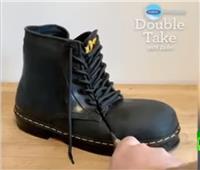 شاهد| «اربط الحذاء قبل أكله».. تعرف على صور مبتكرة للكعك