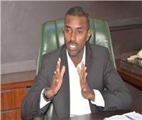 وزير الأوقاف السوداني يشيد بالعلاقات مع اريتريا