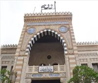 بالأسماء.. «الأوقاف» تنهي خدمة 10 أئمة بناء على أحكام قضائية