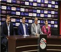 أحمد عبد الله: مساندة الجمهور للاعبي المنتخب الأولمبي رفعت مستواهم