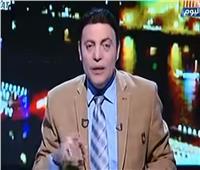 فيديو| «الغيطي» يكشف مفاجأة وراء ارتداء صابرين الحجاب وخلعه