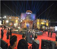 بالأسماء .. نجوم غابوا عن حفل افتتاح مهرجان القاهرة السينمائي