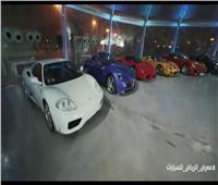 اليوم.. انطلاق معرض السيارات في موسم الرياض