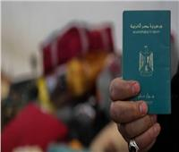 وزير الداخلية يصدر قرارا برد الجنسية المصرية إلى 14 شخصا