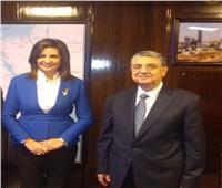 فتح الإجازات للمصريين العاملين بالخارج التابعين لقطاع الكهرباء