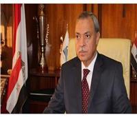 محافظة قنا تحذر المواطنين من الاقتراب من أعمدة الإنارة أثناء سقوط الأمطار