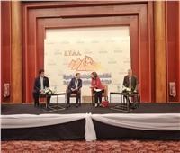 حسام الشاعر: ندوة لبوابة العمرة الإلكترونية بملتقى تدريب شركات السياحة