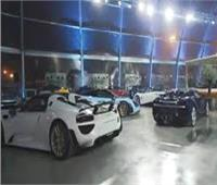 أخبار الترند| هاشتاج «معرض الرياض للسيارات» يتصدر تويتر