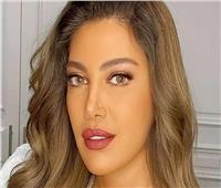 ريهام حجاج تكشف حقيقة حملهامن «حلاوة»