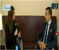 فيديو| رئيس «الغرفة الألمانية» يستعرض أهم المشاريع المطروحة لشركة سيمنز مصر