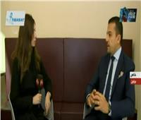 فيديو| عماد غالي يوضح تفاصيل أول أكاديمية للتدريب المهني بمصر