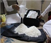 ضبط تشكيل عصابي تخصص في بيع «الشابو» المخدر بقنا