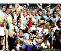 صور| تقرير.. شوقي غريب المصري الوحيد الذي حقق هذا الإنجاز