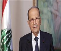 الرئيس اللبناني: التحركات الشعبية أسقطت بعض محميات الفساد