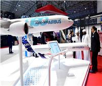 إيرباص تجمع فرق خدمات عملائها للطائرات التجارية بدبي
