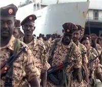 الجيش السوداني ينتقد تقريرا لمنظمة هيومان رايتس ووتش