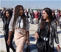مؤتمر إفريقيا 2019| المشاركون يشيدون بالفرص الاستثمارية في العاصمة الإدارية..صور