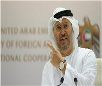 وزير إماراتي: سياسات المحاور أثبتت فشلها