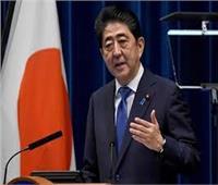 رئيس وزراء اليابان: قرار «سول» بتبادل المعلومات العسكرية معنا «استراتيجي»