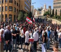 مواكب مدنية ببيروت بمناسبة الذكرى 76 للاستقلال.. ولتأكيد مطالب الاحتجاجات