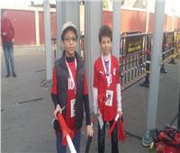 الجماهير تبدأ في التوافد على استاد القاهرة لدعم المنتخب الأولمبي