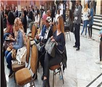 ليلى علوي: شريف عرفة من أهم المخرجين في مصر