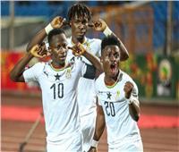 """بالفيديو.. غانا تستعد لمواجهة جنوب إفريقيا بالـ""""رقص"""""""