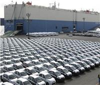 152.5 مليون جنيه إيرادات جمارك السيارات ببورسعيد خلال أكتوبر الماضي