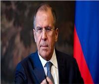 لافروف: روسيا ترغب في حل جميع الخلافات مع اليابان