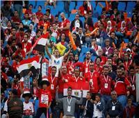 بالصور| إقبال جماهيري كثيف لحضور نهائي كأس الأمم الإفريقية للشباب