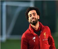 «كلوب» يؤكد وجود شكوك حول مشاركة «صلاح» مع ليفربول أمام كريستال بالاس