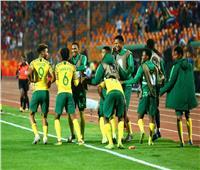 شاهد| جنوب إفريقيا ثالت المتأهلين لأولمبياد طوكيو 2020