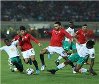 مرور 70 دقيقة.. منتخب مصر يحافظ على تقدمه في نهائي أمم إفريقيا