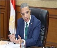 الأنصاري يفتتح «دار الإنسانية» لرعاية مرضى الأورام المغتربين