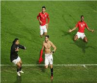 رمضان صبحي أفضل لاعب في مباراة مصر وكوت ديفوار