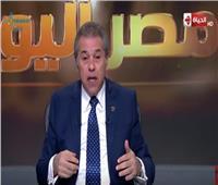 توفيق عكاشة: نحن لا نستطيع أن نضع نظرية لتوحيد العرب