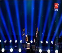 فيديو| عمرو أديب يدير المزاد على الهواء