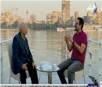 هاني شنودة: أرفع القبعة لأحمد شيبة