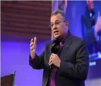 رئيس الإنجيلية من لقاء«التحديات»: الكنيسة بدون الشباب تكون بلا مستقبل