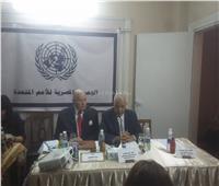 عضو المجلس المصري للشئون الخارجية: مفاوضات سد النهضة تمت بمشاركة خبراء دوليون