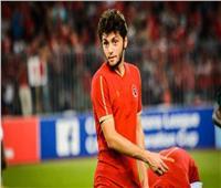 كريم نيدفيد: رمضان صبحي نقل روح الأهلي للاعبي المنتخب الأولمبي