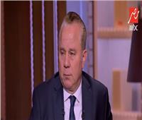 فيديو| مدحت صالح يتسبب في بكاء «شوقي غريب» على الهواء