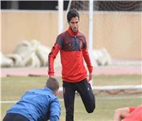 تعرف على أخر تطورات إصابة حمدي فتحي لاعب الأهلي