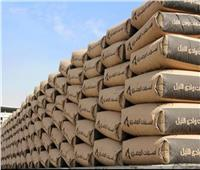 الأسمنت يتراجع من جديد...ننشر أسعار مواد البناء المحلية
