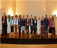 انطلاق الاجتماع التاسع للمجلس الأعلى لمنظمة المرأة العربية بالقاهرة