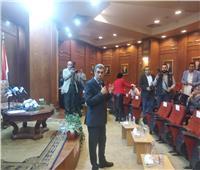 بدء فعاليات المؤتمر التحضيري لـ«الشأن العام» بـ«أخبار اليوم للسياسات»