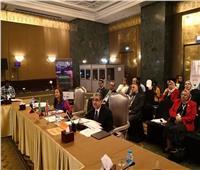 وزير الكهرباء يفتتح اجتماع هيئة المكتب للجنة الفنية للاتحاد الإفريقي