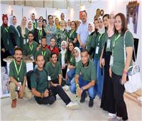 الشباب والرياضة تقيم ختام مهرجان إبداع بالإشتراك مع «أخبار اليوم»