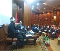 مصطفى الفقي: لا بد من إعادة دور الأحزاب السياسية