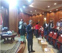 بالفيديو | ياسر رزق: مؤتمر الشأن العام أهميته تكمن في أنه البناء الحقيقي لما بعد